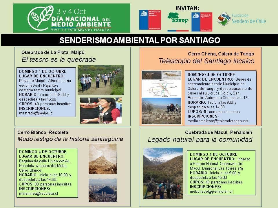 © Fundación Sendero de Chile