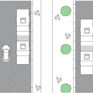 Fuente: Plan Integral de Movilidad, Municipalidad de Santiago.