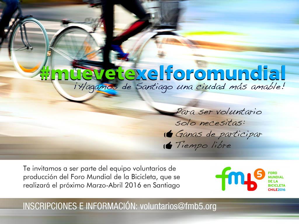 FMB5 - Campana Voluntarios Octubre 2015