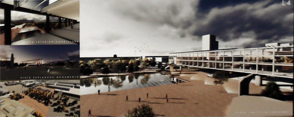 Imagen Cortesía Municipalidad de Santiago
