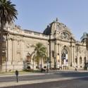 Museo Nacional de Bellas Artes Foto por Dan Lundberg via Flickr