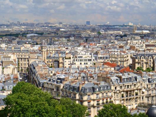 París, Francia. © CameliaTWU, vía Flickr.