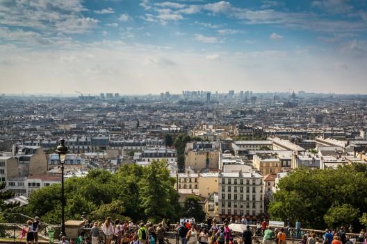 París, Francia. © IceNineJon, vía Flickr.