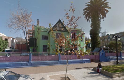 Avenida República 351. Fuente imagen: Google Maps.