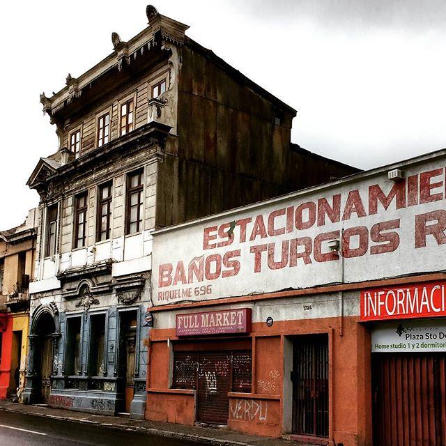 Cortesía Barrio Brasil en Instagram