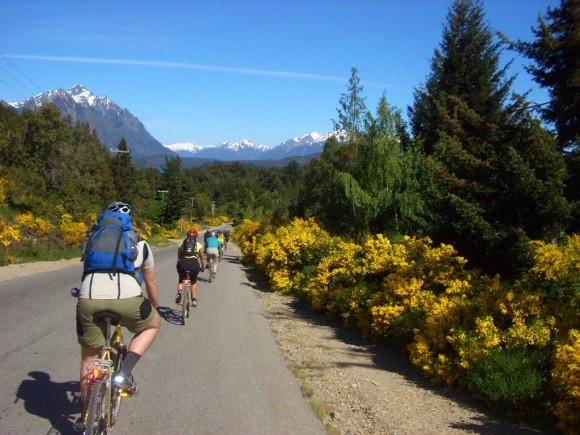 © Patagonia Trails (Imagen de referencia).