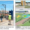 proyectos urbanos sector la chimba arica
