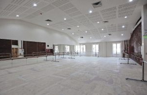 remodelacion teatro municipal