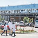 hospital el carmen maipu