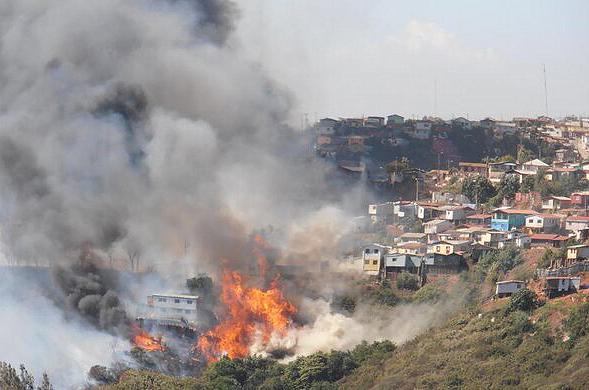 incendio valparaiso 2013