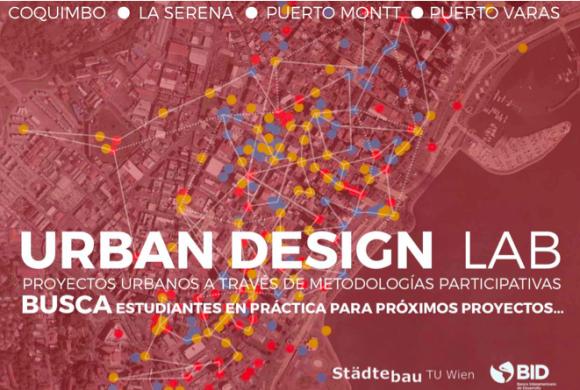 Urban Design LAB