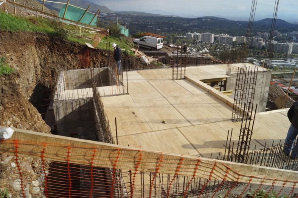 Cortesía Municipalidad de Lo Barnechea