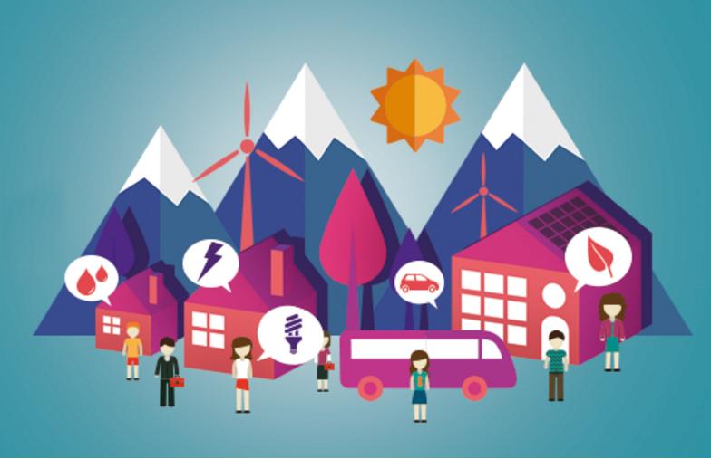 consulta publica energia 2050