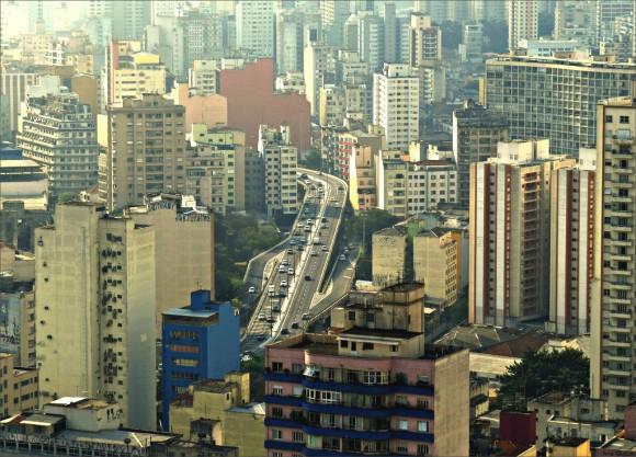Minocão, São Paulo © alémdoquesevê_, vía Flickr.