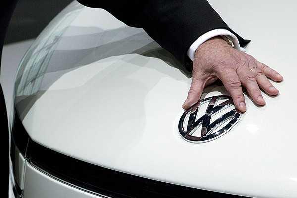 Volkswagen emisiones