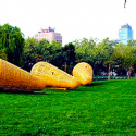parque de las esculturas proviidencia