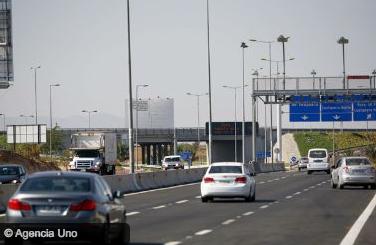 precios autopistas urbanas