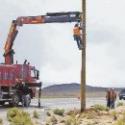 electrificacion altiplano