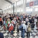 pasajeros turismo chile