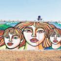 mural mas largo de chile donihue