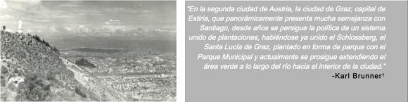 """Brunner, Karl. """"Problemas actuales de urbanización"""", Anales de la Universidad de Chile, Año VIII, Número 1, 1930, pp. 12-40"""
