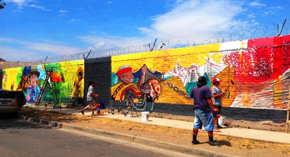 Cortesía Fundación Urbanismo Social