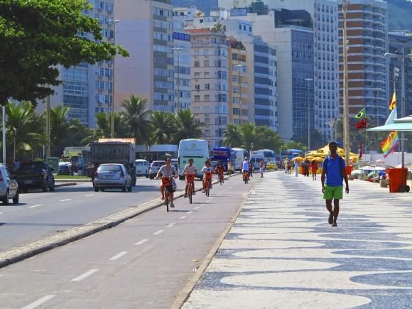 Río de Janeiro, Brasil. © alobos Life, vía Flickr.