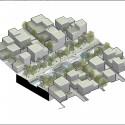 Re-desarrollo en 2038. Image Cortesía de MOBO Architects + Ecopolis + Concreta