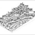 Presente. Image Cortesía de MOBO Architects + Ecopolis + Concreta