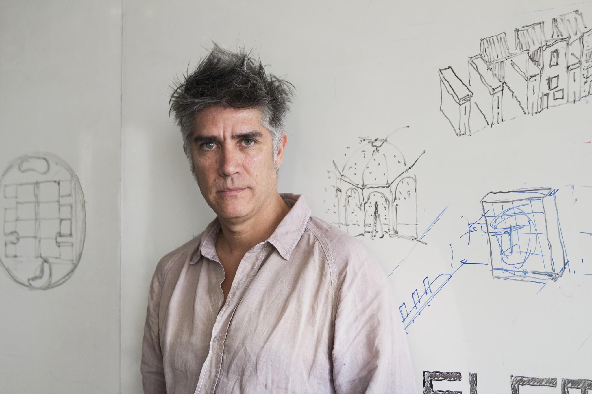 Alejandro aravena premio pritzker 2016 plataforma urbana - Alejandro aravena arquitecto ...