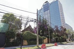 sector residencial oficinas
