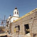 iglesia san vicente de tagua tagua reconstruccion