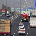 autopistas urbanas congestion