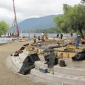 mejoramientos bordes costeros lagos