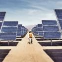energia solar santiago