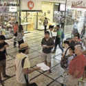 galerias comerciales centro de santiago