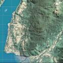 planificacion territorial imagenes satelitales cochamo