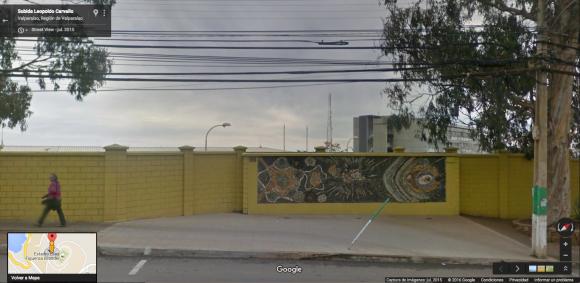 Imagen obtenida vía Google Street View