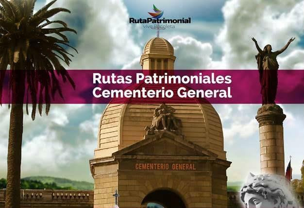 rutas patrimoniales cementerio general