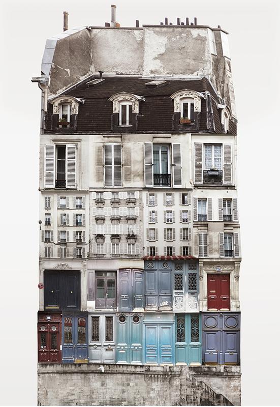 Francia. Imagen Cortesía de Anastasia Savinova