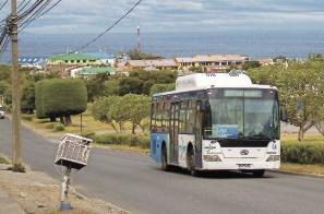 movigas buses gas punta arenas