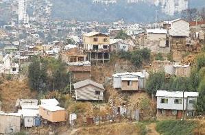 reconstruccion post incendio cerros valparaiso