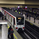 alza tarifa metro santiago febrero 2016
