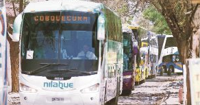 tacos buses estacion central
