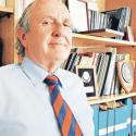 Juan Enrique Coeymans Presidente del Panel de Expertos