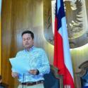alvaro ortiz alcalde concepcion firma independencia chile