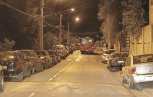 estacionamientos calle cerro 18