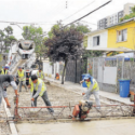 plan pavimentacion veredas independencia