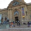 museo nacional de bellas artes visitas gratuidad