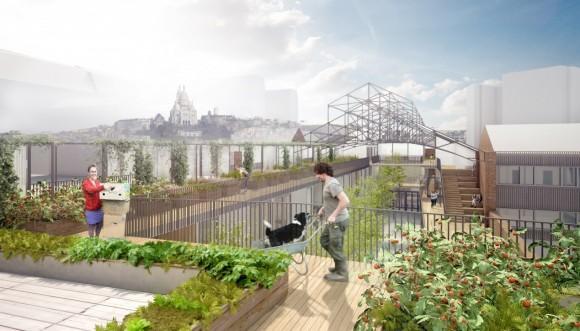 © Hubert & Roy Architectes Associés, Olivier Donnet